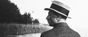 Rilke, poeta de la angustia